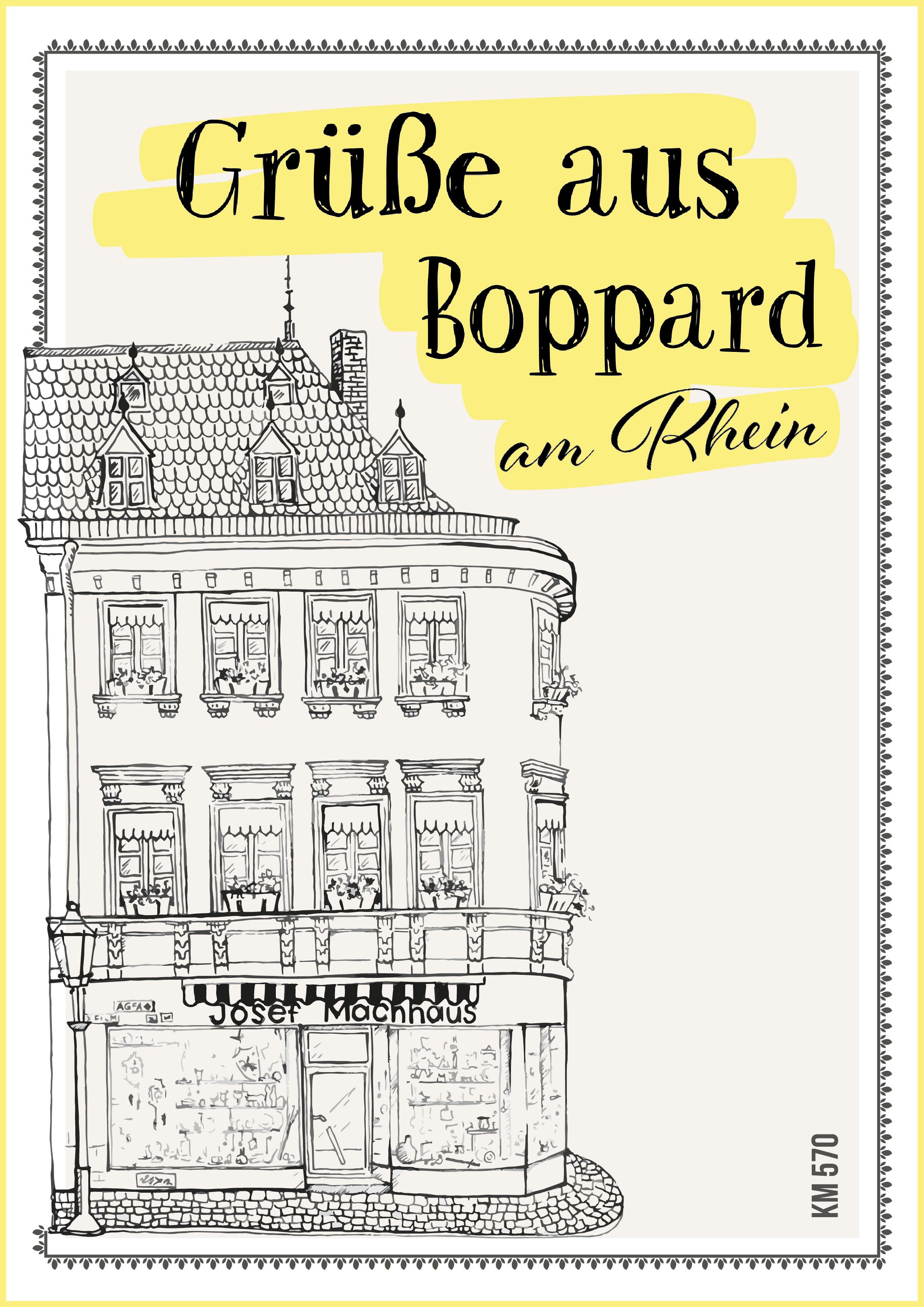 Bopppard